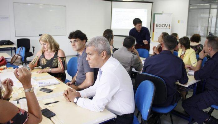 Com apoio da ENAP, Rede de Escolas de Governo inicia elaboração do planejamento estratégico