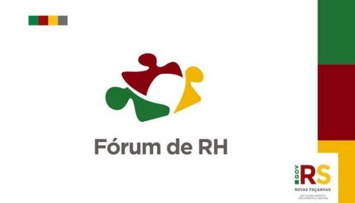 Fórum de RHs abordará orientações sobre aposentadorias
