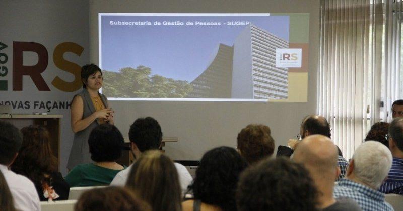Gestão de Pessoas é destaque no primeiro encontro de 2020 dos Fóruns de Diretores Administrativos e de RHs