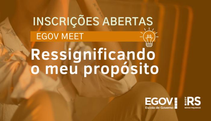 EGov dá início a novo fórum para capacitação virtual