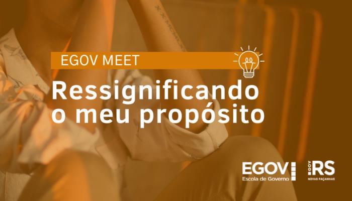 Confira como foi a primeira edição do EGov Meet