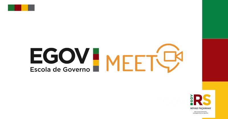 Lei Geral de Proteção de Dados Pessoais será tema do primeiro EGov Meet de setembro