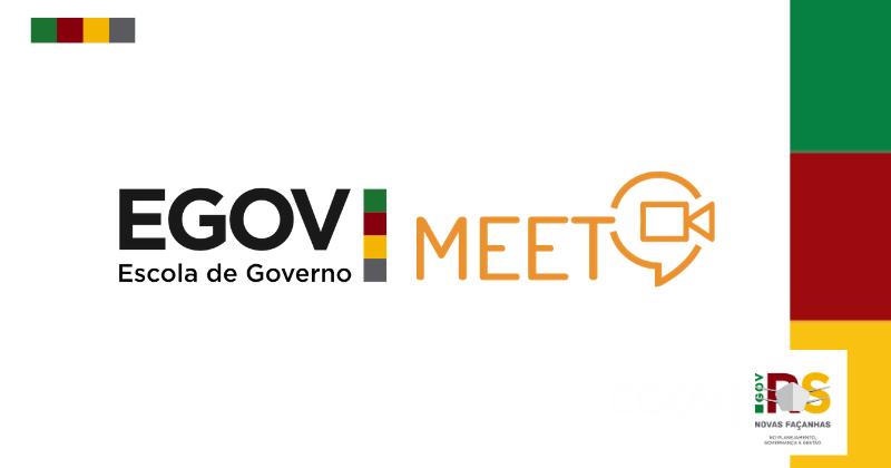 Orçamento de obras públicas é a nova pauta do EGov Meet