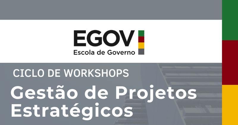 SPGG promove formação em Gestão de Projetos Estratégicos