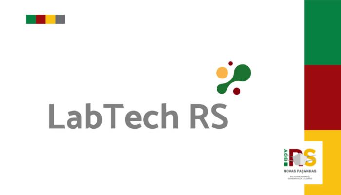 Nova edição do ciclo LabTech Talks aborda transformação digital da cidadania